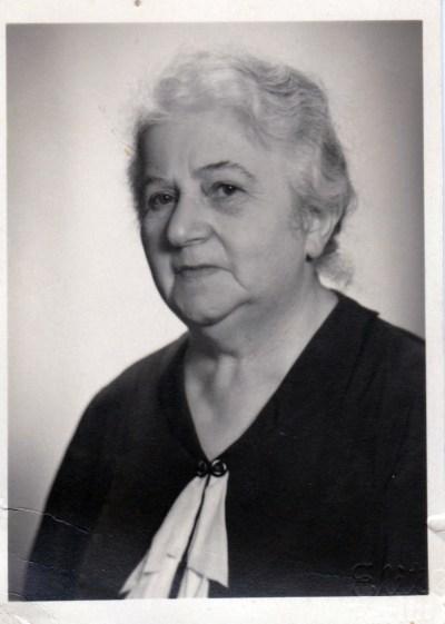 Malafka Silber Asch