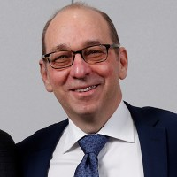 Dr. David Cornfield