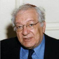 Rabbi Samuel G. Broude