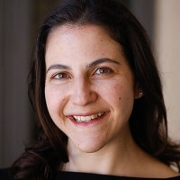 Rabbi Carla Fenves