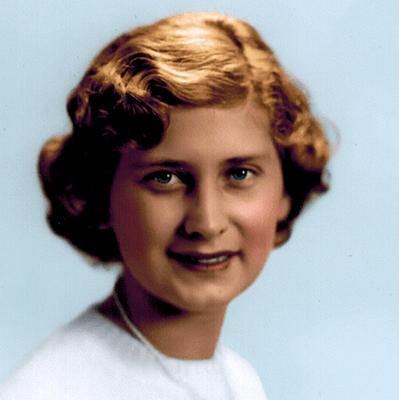 Annette Grace Heller
