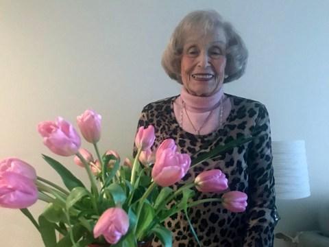 Elaine Esther Gilberg