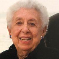 Frances Friedman Weiner