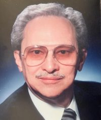 Rabbi Malcolm Sparer