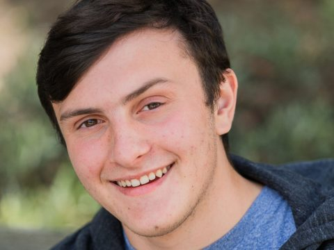 Jacob Stadner's plans to study in yeshiva are pending.