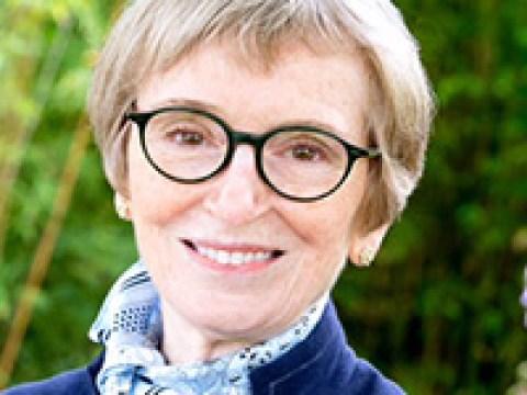 Sue Ann Schiff