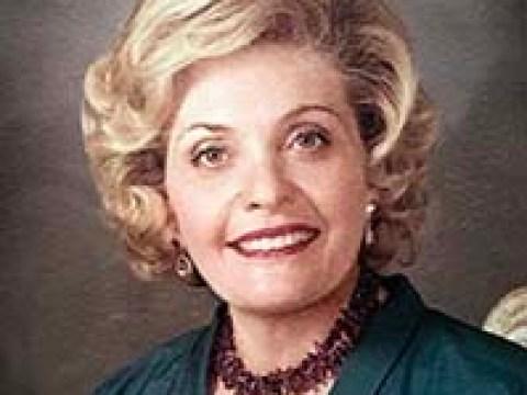 Louise Marjorie Anixter Steiner