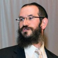 Rabbi Dovber Berkowitz