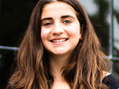 Talia Rosen