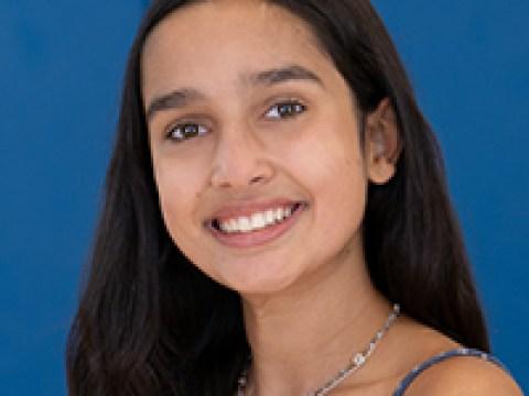 Anjali Kashyap