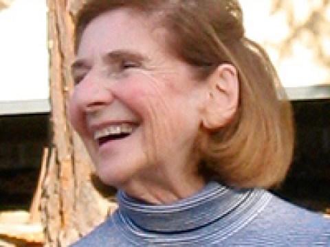 Gladys Stark