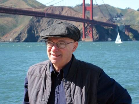 Harvey Schwartz