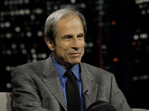 """Michael Krasny, host of the popular """"Forum"""" show on KQED. (Photo/From file)"""
