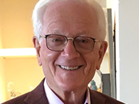 Dr. Martin Brotman