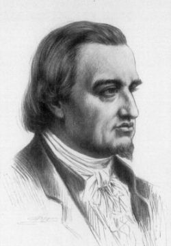 Mayer Amschel Rothschild (Illustration/Wikimedia)