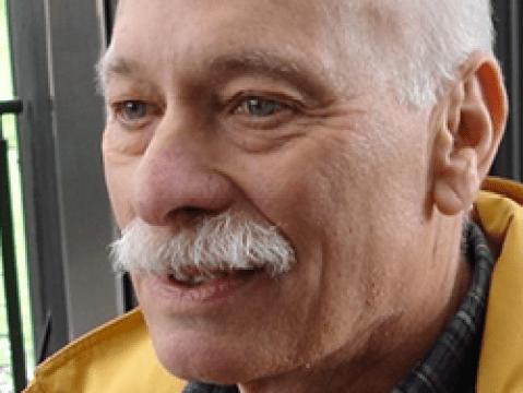 Donald Zanger Sussman