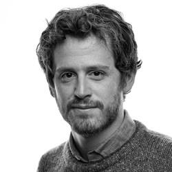 Daniel Bögre Udell