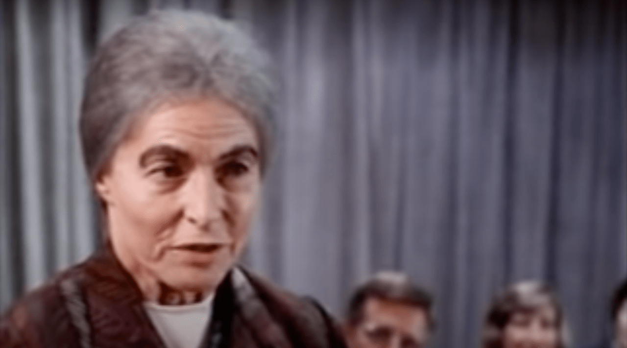 Before Helen Mirren plays Golda Meir, here are 7 other stars who have played Israeli prime ministers