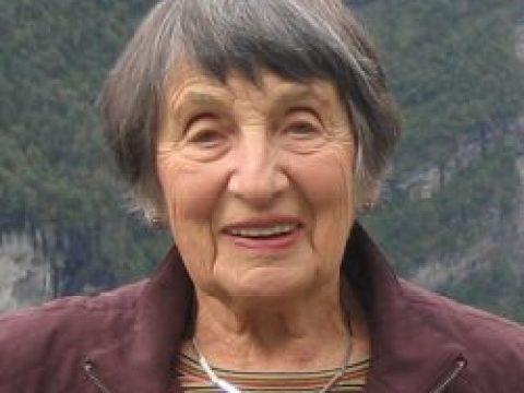 Steffi Tick