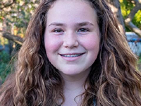 Maya Zentner