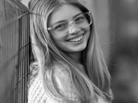 Laila Rose Krefetz