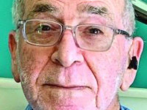 Louis Bernstein