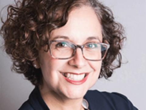 Rabbi Julie Jacobs