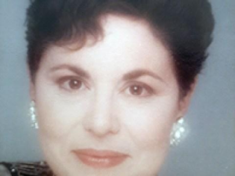 Sandra Newman Gordon