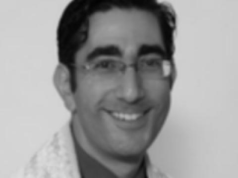 Rabbi Eric Siroka