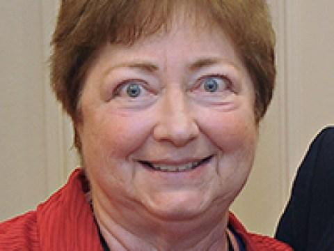 Judy Yudof