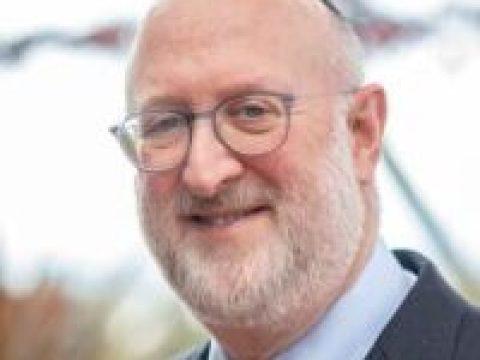 Rabbi Daniel Lehmann