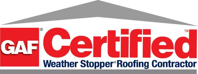 JWE is a GAF certified WeatherStopper roofing contractor in Hanover PA 17331