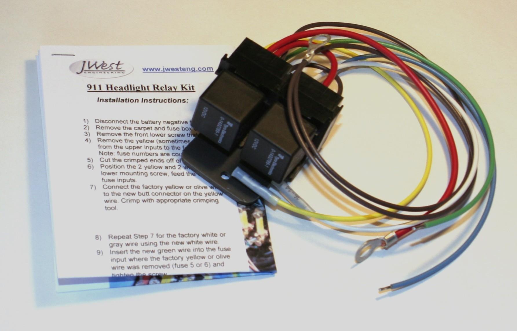 hight resolution of western headlight relay wiring diagram
