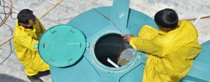 شركات تنظيف خزانات بمكة