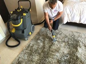 شركة تنظيف بالبخار بمكة المكرمة