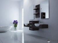 59 Inch Bathroom Vanities