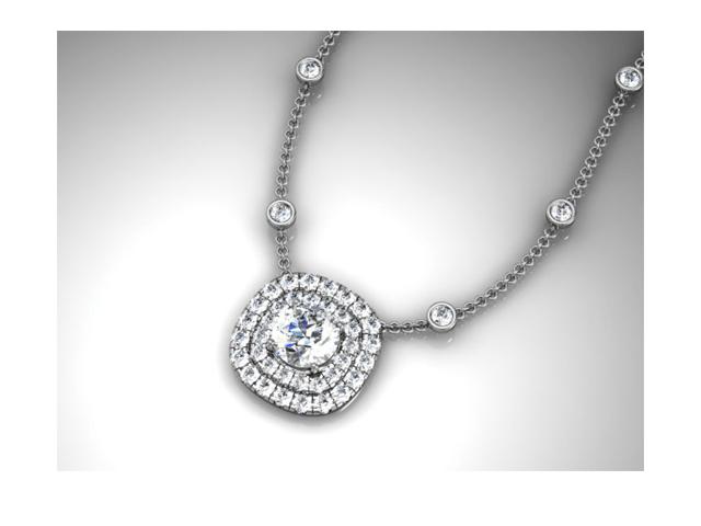 san diego custom necklace design service