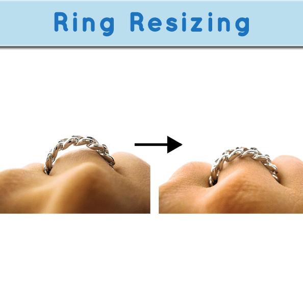 ring resizing la jolla san diego