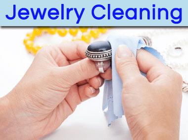 jewelry cleaning service la jolla san digeo