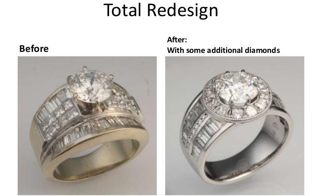jewelry redesign san diego