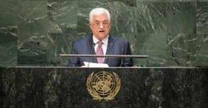 Mahmood Abbas