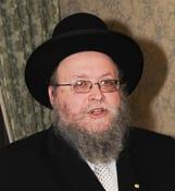 Rabbi Pinchus Feldman