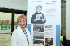 Cr Miriam Guttman-Jones