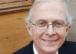 UNSW Scientia Professor Henry Brodaty. Photo: Dan White/UNSW.