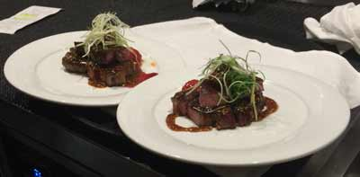 Kosher Japanese beef