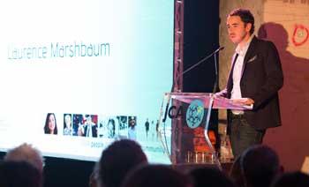 Laurence Marshbaum