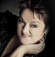 Lisa Gasteeen