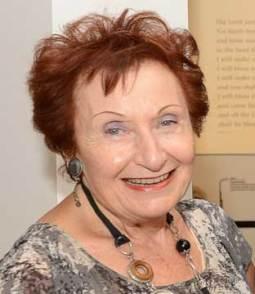 Margaret Gutman