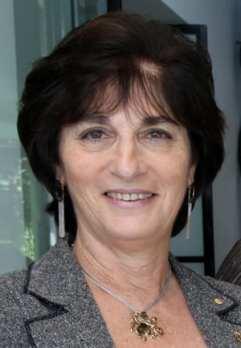 Penny Hurst