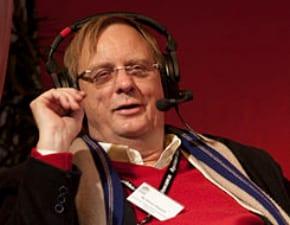 Peter Goers Photo: Wikipedia